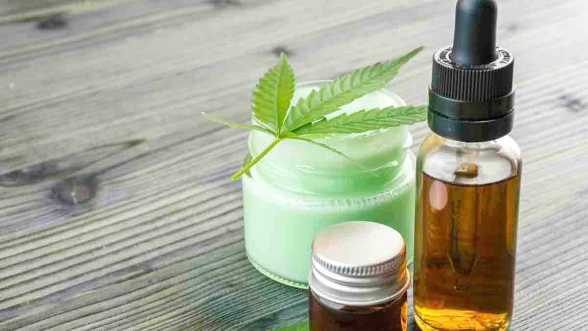 Different forms of CBD oil that people can use for Fibromyalgia pain